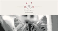 Preview of cattery-chapawee.nl